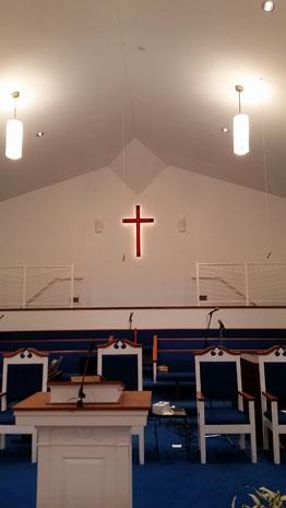 Kedvale Missionary Baptist Church