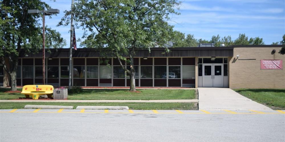 Fieldcrest School