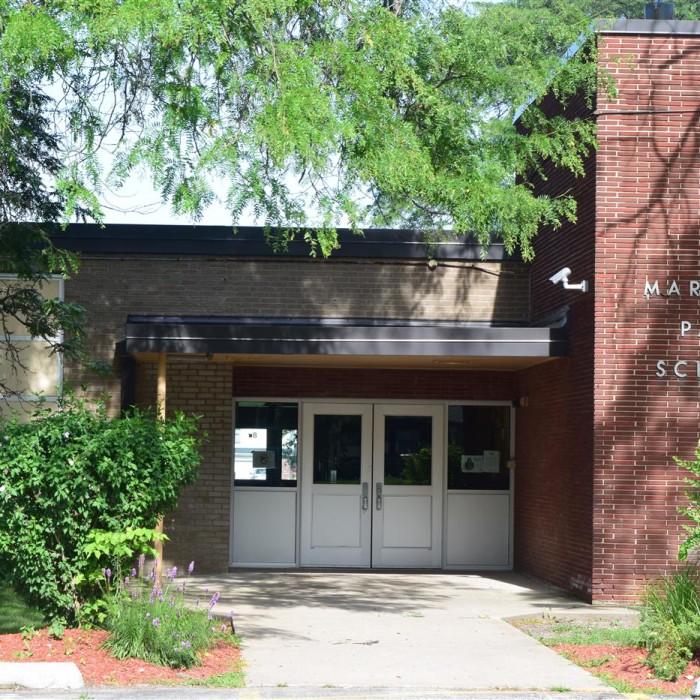 Markham Park Elementary