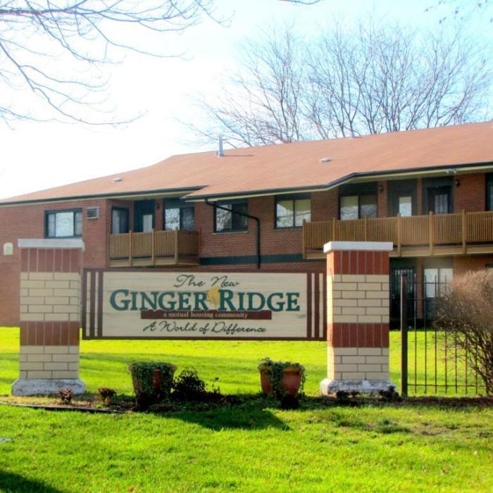 Ginger Ridge Apartments